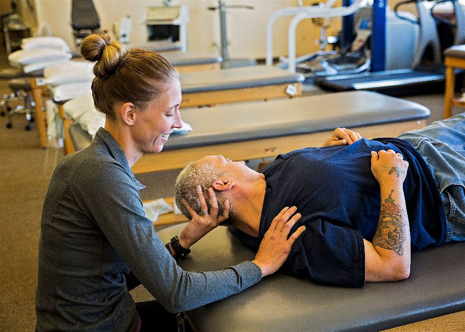 Grand Island Physical Therapy