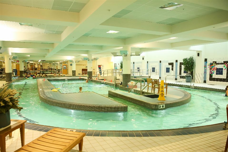 Aquatic Therapy Grand Island Physical Therapy
